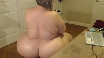 mature ssbbw, big ass