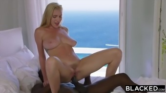 Blacked kendra sunderland on vacation fucked by monster blac