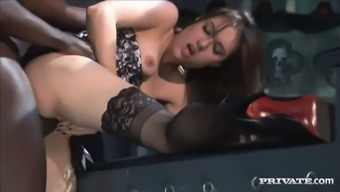 sasha grey bondage