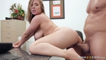 all natural lena paul gets pussy railed by ramon nomar