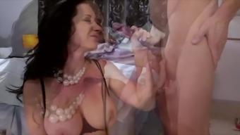 Jayden James Loves Sex