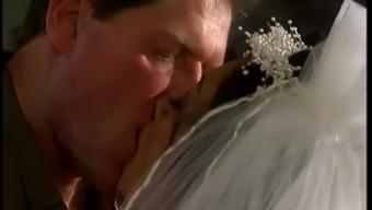 Goddess Brunette Goes Really Hardcore In A Hot Story