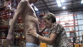 Adulterous british milf lady sonia displays her gigantic tit