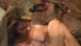 IceLaFox-OliviaOLovelyPHot Brunettes Pussy Licking
