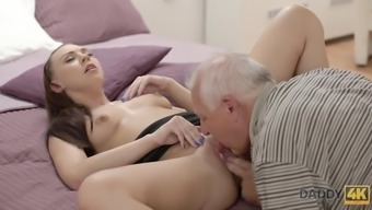 Omelia had unexpected sex with dad of her bf