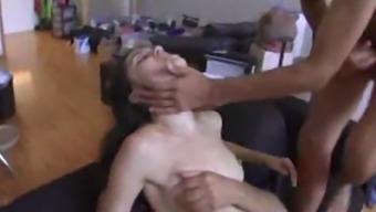 Sasha Grey - Bonus scene