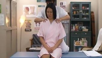 Japanese Massage 0092