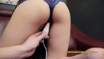 uncensored Shy japenese doughter seducted by small penis daddy