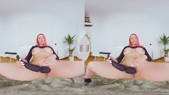 Vr victoria summers thick legs milf