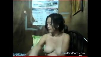 Japanese granny sex