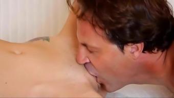 Daddy Makes Me Cum 1