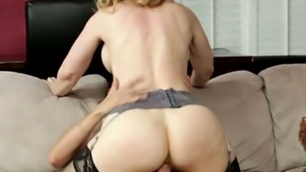 Filthy Family Volume Hot Blonde