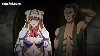 Hentai anime invantion kuroinu