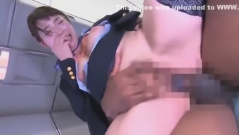pussies get fucked in the air pt07