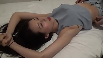 china ticle girl 03