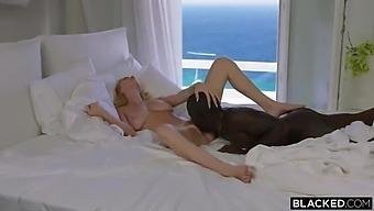 Kendra Sunderland - Cheating On Vacation - Blacked
