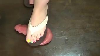 Flip Flops CBT