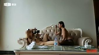 Zihan sexy chinese