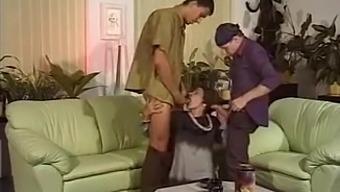 Retro mature clothed sex compilation
