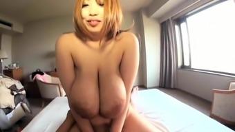 Kaori N Cup Breast (part 2)