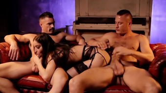 Emily Willis In The Date 2