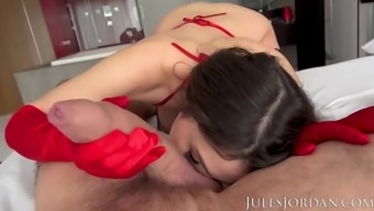 Jules jordan anal sex with italian beauty valentina nappi