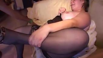 Stecco in Italian amateur orgy2