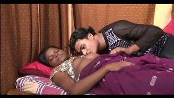 Real Indian girl POONAM feeds her milk to her boyfriend