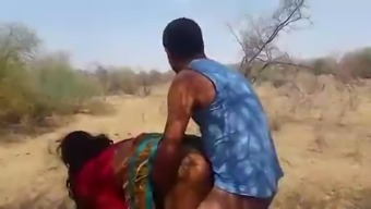Indian Juicy ass mom fucked doggy style
