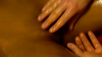 Massage Her Pussy Likes