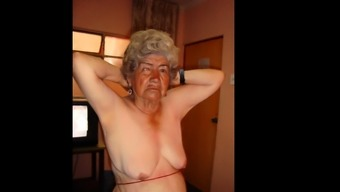 LatinaGrannY Collecting Best Old Granny Pictures