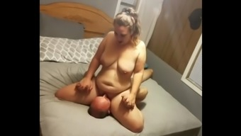 Amateur milf wife squirt crying orgasms cry