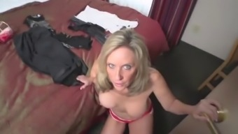 American mom help sons to fuck hard