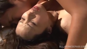 Marvelous Mature Lady Goes Hardcore With A Naughty Boy