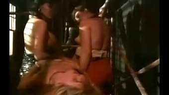 Vintage bbc bisex
