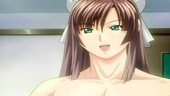 Shy Schoolgirl Hentai Uncensored HD