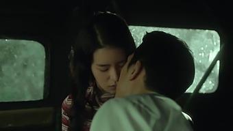 Obsessed(2014) - Korean Hot Movie Sex Scene 1