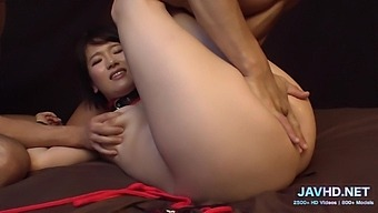 Real Japanese Group Sex Uncensored Vol 82